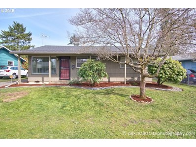 6604 SE 77TH Ave, Portland, OR 97206 - MLS#: 18004406