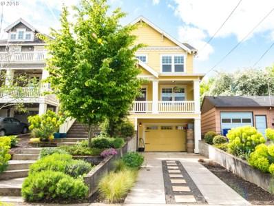 3738 NE Holman St, Portland, OR 97211 - MLS#: 18004422