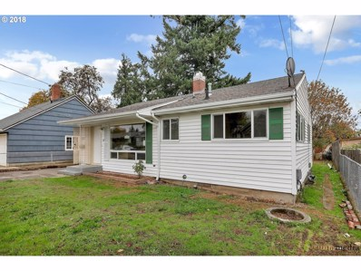 7214 SE 86TH Ave, Portland, OR 97266 - MLS#: 18004432