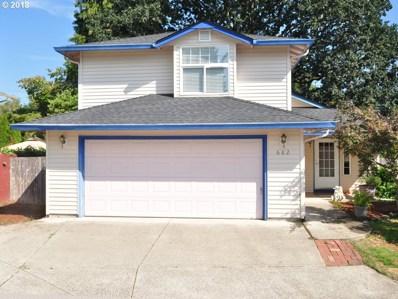 682 31ST St, Washougal, WA 98671 - MLS#: 18004499