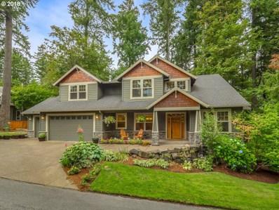 11525 SW Oak Creek Dr, Portland, OR 97219 - MLS#: 18004674