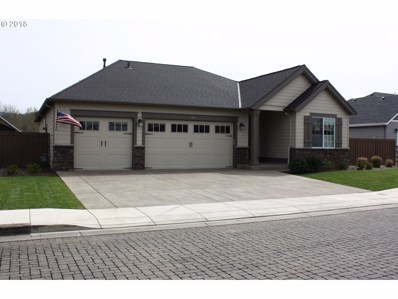 108 Hagens Ct, Creswell, OR 97426 - MLS#: 18004787