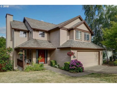 23233 SW Orchard Heights Pl, Sherwood, OR 97140 - MLS#: 18004895
