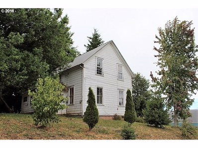 353 S 5TH, Coos Bay, OR 97420 - MLS#: 18005050