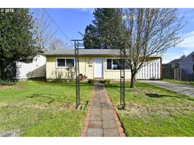 8106 SE 63RD Ave, Portland, OR 97206 - MLS#: 18005076
