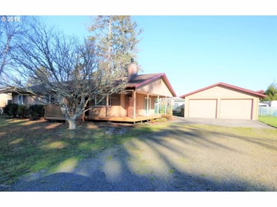 655 7th Ave, Hammond, OR 97121 - MLS#: 18005140