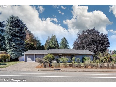 3207 SE 162ND Ave, Portland, OR 97236 - MLS#: 18005143