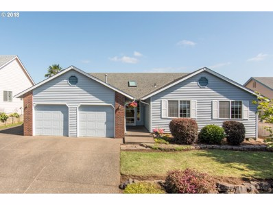 13626 Barclay Hills Dr, Oregon City, OR 97045 - MLS#: 18005153