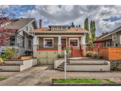 624 SE 38TH Ave, Portland, OR 97214 - MLS#: 18005309