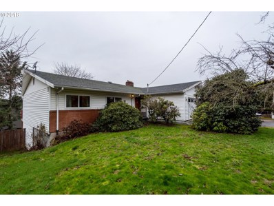 7935 SE 112TH Ave, Portland, OR 97266 - MLS#: 18005335