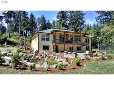 5545 Meadow Lake Way, Florence, OR 97439 - MLS#: 18005395