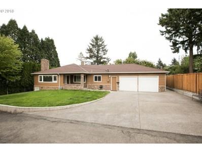 11102 NE Beech St, Portland, OR 97220 - MLS#: 18005417