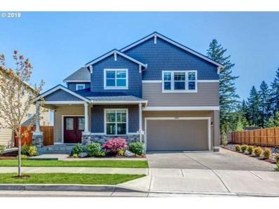 13912 SE Nightingale Ave, Happy Valley, OR 97015 - MLS#: 18005450