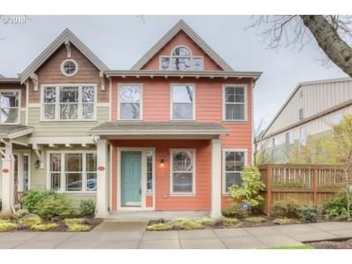 1402 SE Umatilla St, Portland, OR 97202 - MLS#: 18005494