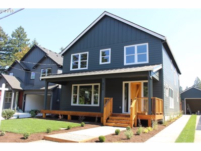 8240 SW 47th Ave, Portland, OR 97219 - MLS#: 18005530