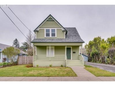 4853 N VanDerbilt St, Portland, OR 97203 - MLS#: 18005568