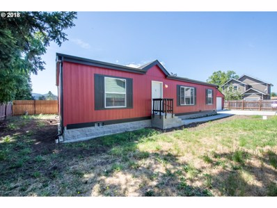 3853 E St, Springfield, OR 97478 - MLS#: 18005573