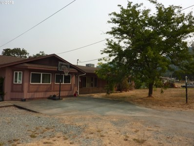 203 Celestial Way, Myrtle Creek, OR 97457 - MLS#: 18005855