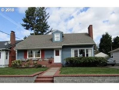 4201 SE Insley St, Portland, OR 97206 - MLS#: 18005902