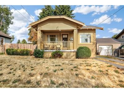7917 N Berkeley Ave, Portland, OR 97203 - MLS#: 18006012