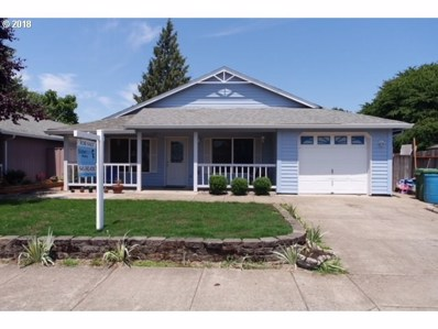 919 Bennett Ln, Eugene, OR 97404 - MLS#: 18006091