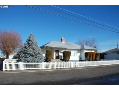 401 E Gilliam St, Condon, OR 97823 - MLS#: 18006120