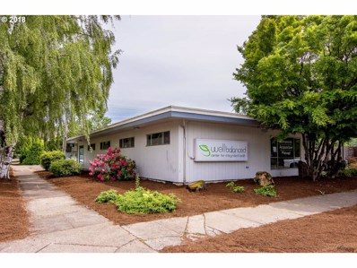 1413 Charnelton St, Eugene, OR 97401 - MLS#: 18006324