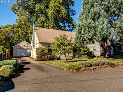 7105 SE 44TH Ave, Portland, OR 97206 - MLS#: 18006439