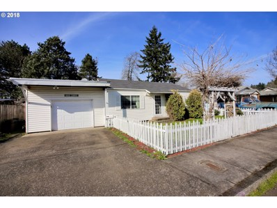 1046 E Van Buren Ave, Cottage Grove, OR 97424 - MLS#: 18006592