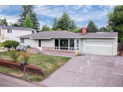 10185 SE 38TH Ave, Milwaukie, OR 97222 - MLS#: 18006631