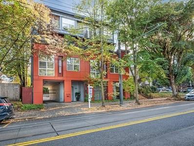 1974 NW Lovejoy St UNIT #5, Portland, OR 97209 - MLS#: 18006824