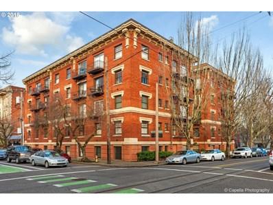1829 NW Lovejoy St UNIT 302, Portland, OR 97209 - MLS#: 18006895