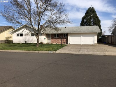 2619 Castle Dr, Springfield, OR 97477 - MLS#: 18007062