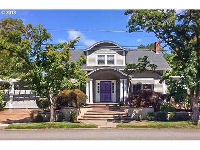 885 D St NE, Salem, OR 97301 - MLS#: 18007090