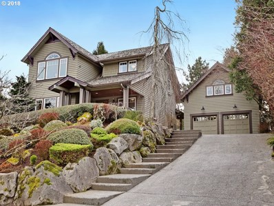 1547 NW Benfield Dr, Portland, OR 97229 - MLS#: 18007155