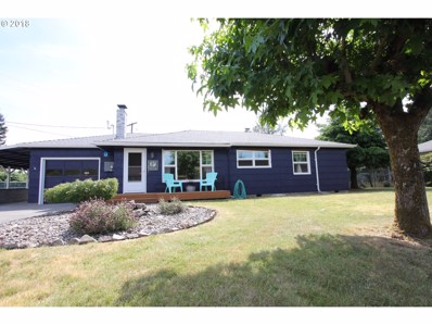 7219 NW 10TH Ave, Vancouver, WA 98665 - MLS#: 18007216