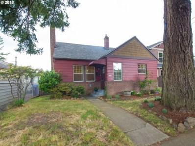 6211 SE Ramona St, Portland, OR 97206 - MLS#: 18007243