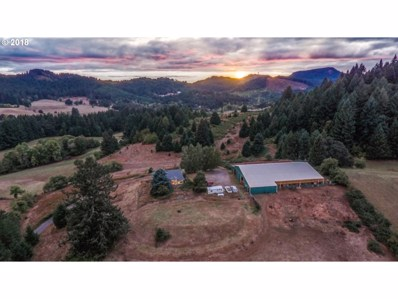 17566 NW Baker Creek Rd, McMinnville, OR 97128 - MLS#: 18007247