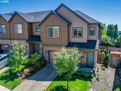 11560 SE Aquila St, Happy Valley, OR 97086 - MLS#: 18007319