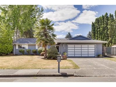 20940 NW Rock Creek Blvd, Portland, OR 97229 - MLS#: 18007683