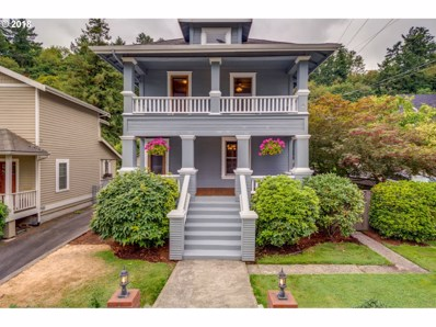 6105 SW Corbett Ave, Portland, OR 97239 - MLS#: 18007850