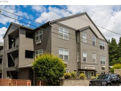 10345 NE Clackamas St UNIT 18, Portland, OR 97220 - MLS#: 18007868