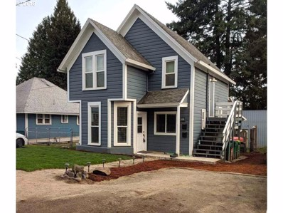 2418 14TH Ave, Forest Grove, OR 97116 - MLS#: 18007870