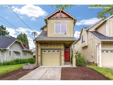 6807 N Smith St, Portland, OR 97203 - MLS#: 18007908