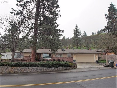 1806 Lincoln Way, The Dalles, OR 97058 - MLS#: 18008195
