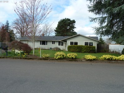 15167 SE Wy East Ave, Damascus, OR 97089 - MLS#: 18008197