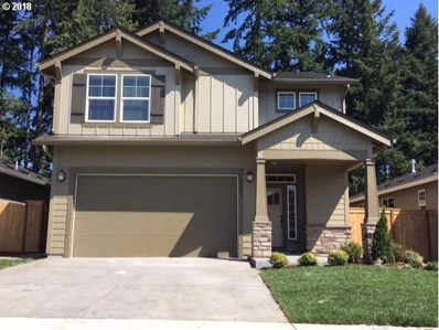 4808 NE 110th Cir, Vancouver, WA 98686 - MLS#: 18008246