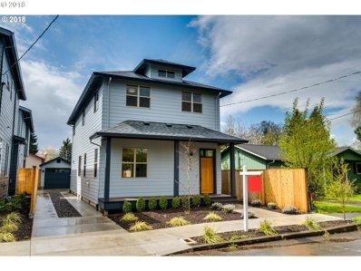 8713 N Endicott Ave, Portland, OR 97217 - MLS#: 18008604