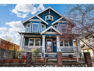 1748 NE Rosa Parks Way, Portland, OR 97211 - MLS#: 18008619