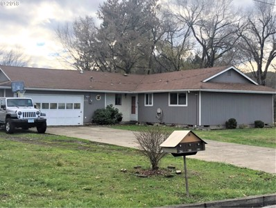 1993 Green Ave, Roseburg, OR 97471 - MLS#: 18009011